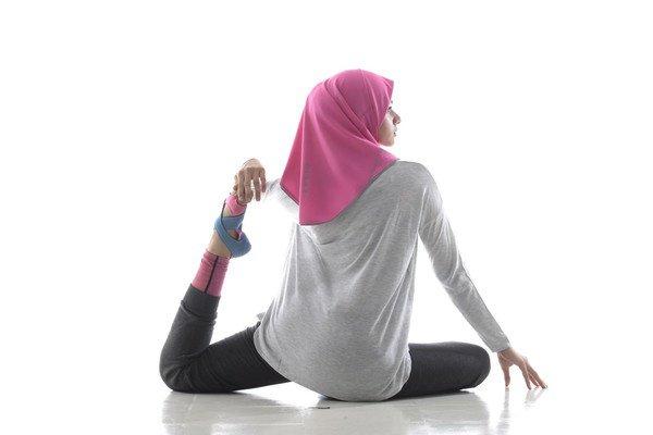 Жителям Саудовской Аравии разрешили йогу.