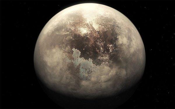 Ученые открыли планету пригодную для жизни человека