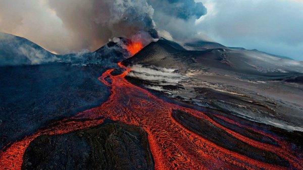 Ученые хотят охладить Землю при помощи вулканов