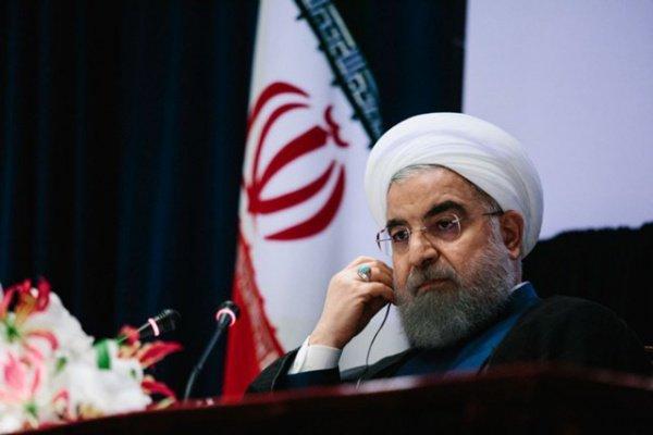 Хасан Роухани заявил о намерении Ирана наращивать ядерный потенциал.