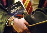 Самую первую книгу о Гарри Поттере продали за $140 тысяч