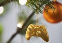 Microsoft разыграет золотой Xbox