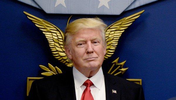 ВСША объявили оначале процедуры вынесения импичмента Дональду Трампу