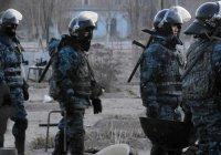 В Казахстане арестованы пропагандисты ИГИЛ в WhatsApp