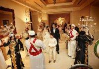 В ОАЭ готовятся к самой массовой свадьбе в истории