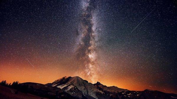 Ученые отыскали копию Млечного пути
