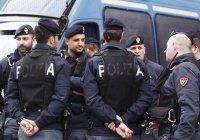 Полиция Италии не смогла арестовать предполагаемых террористов ИГИЛ