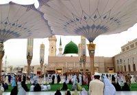 Мечеть Пророка готова к сезону Умры