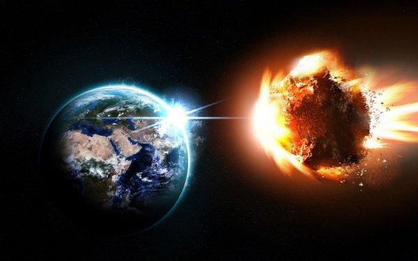 21декабря кЗемле приблизится немалый астероид— Астрономы