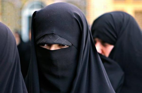 Путь к радикальному исламизму в жизни женщин зачастую связан с мужчиной