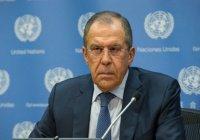 Лавров: у России нет доказательств сговора США с ИГИЛ