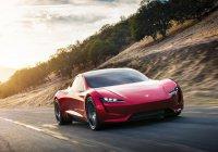 Tesla представила самый быстрый автомобиль на планете