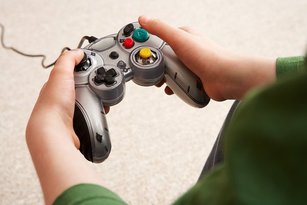 Компьютерные игры спасают от слабоумия