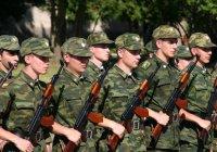 Минобороны уволит толстых военнослужащих