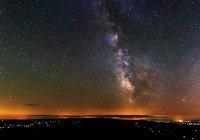 Сегодня звездопад Леониды достигнет пика активности