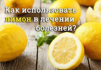 Дары Всевышнего: полезные свойства лимона, о которых вы не знали