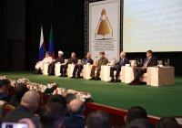 Махачкала собрала мусульманских лидеров со всей России