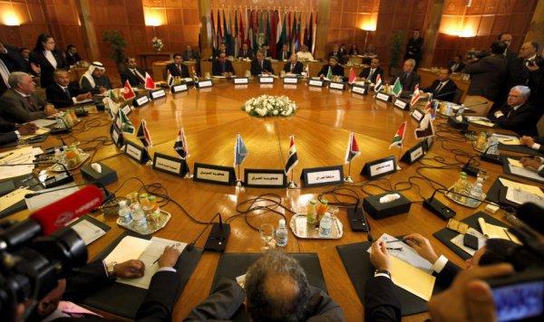 В Каире прошло экстренное совещание ЛАГ по Ирану.