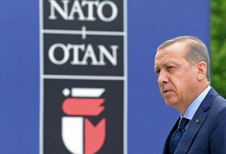 Эрдоган: «Из ислама хотят сделать врага»
