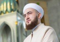 Обращение муфтия Татарстана в связи с наступлением месяца Раби-уль-авваль