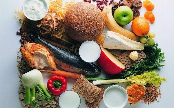 Одним из самых полезных считается меню, куда входит пища с низким содержанием сахара, жира и рафинированных углеводов