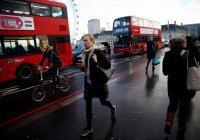 В Лондоне автобусы будут ездить на кофе
