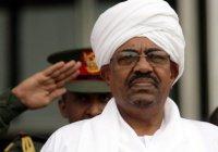 Путин обсудит сотрудничество с президентом Судана