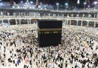 Иранские мусульмане не смогут совершить Умру