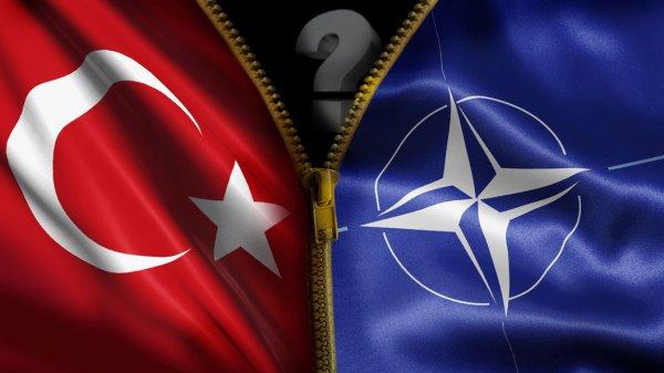 Советник президента Турции призвал пересмотреть членство страны вНАТО