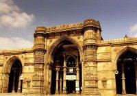 Мечеть Сиди Башир (пазл)