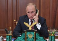 Путин переговорит с главами ближневосточных стран