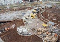Мухтасибат Челнов назвал стоимость строительства мечети «Джамиг»