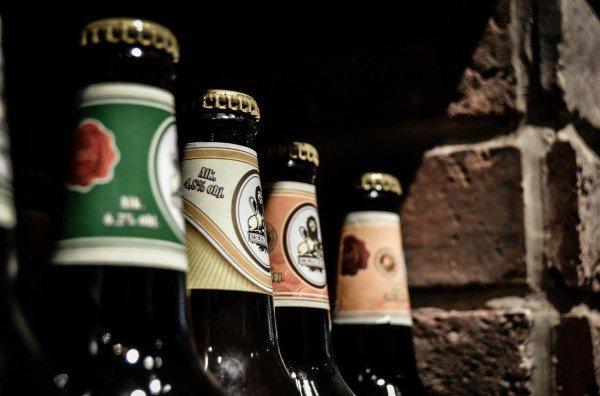 Исследователи проанализировали данные о продажах спиртного в 74 странах мира.