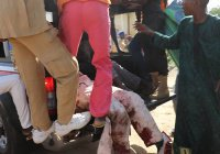 До 50 увеличилось число погибших при взрыве в мечети в Нигерии