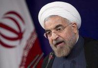 Президент Ирана объявил о разгроме ИГИЛ