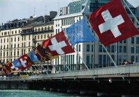 В Швейцарии ислам хотят признать официальной религией