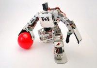 Toyota презентовала робота-аватара (ВИДЕО)
