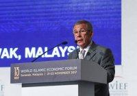 В Казани может пройти Всемирный исламский экономический форум