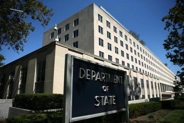 В Госдепе прокомментировали отношения США и Турции.