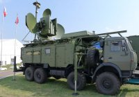 Россия испытала в Сирии электромагнитное оружие