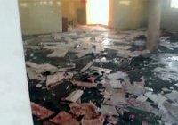 Опубликовано видео из мечети в Нигерии, где погибли более 50 человек (Видео)