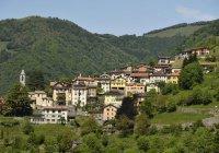 Деревня в Швейцарии покупает новых жителей