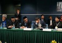 Участники конференции по вакфу в Казани приняли резолюцию