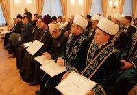 В Казани наградили лучшие мечети