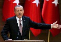 Эрдоган: «Запад добивается раскола исламского мира»