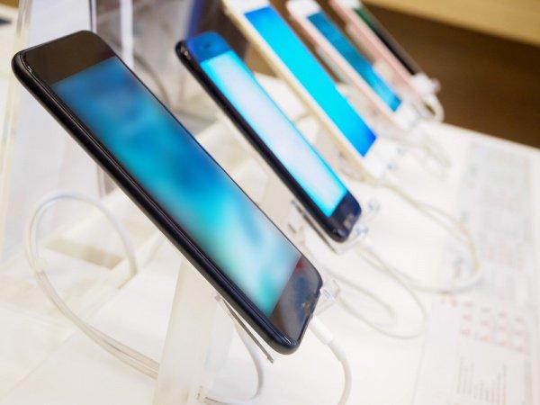 В 2018-ом вмире будет реализовано 1,5 млрд телефонов