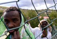 Израиль срочно депортирует 40 тысяч беженцев