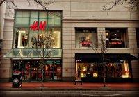 H&M тайно сжигает 10 тонн одежды