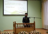 В Татарстане выбрали лучшего чтеца Корана