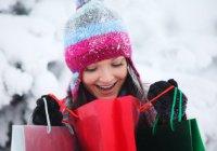 Раскрыты мотивы женского праздничного шопинга